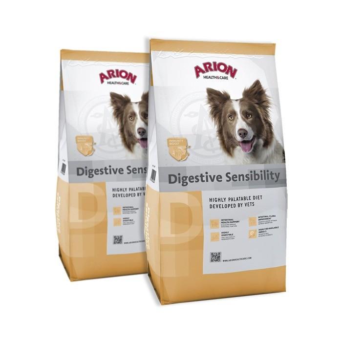 Arion Health & Care Digestive Sensibility