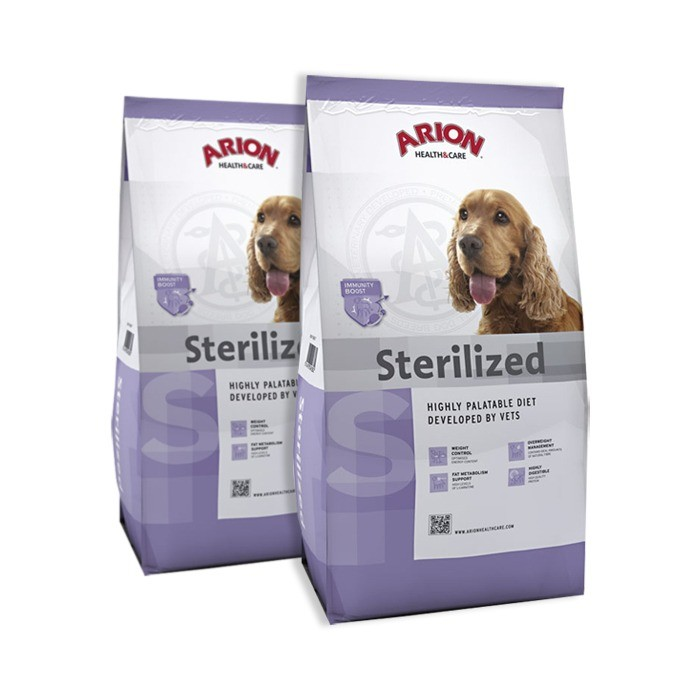Arion Health & Care Sterylized