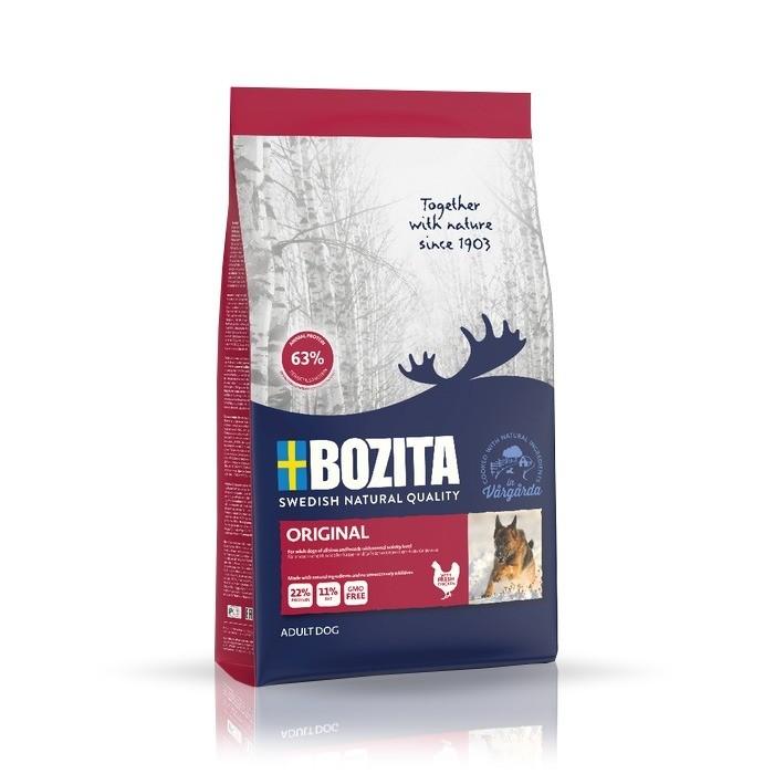 Bozita Original