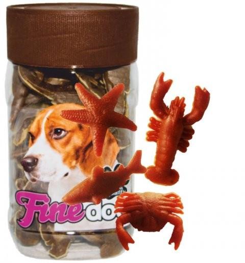 Przysmaki dla psa - Prozoo Fine Dog Sea Food owoce morze tuba 44szt.