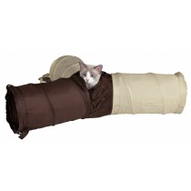 Trixie Tunel dla kota potrójny 22x50cm