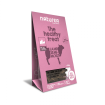 Naturea Healthy Treat bezzbożowy jagnięcina 100g