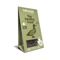 Naturea Healthy Treat bezzbożowy kaczka 100g
