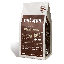 Naturea Grain Free Regional Small 2kg