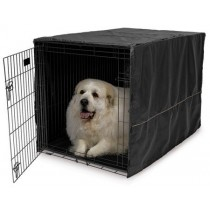 MidWest Pokrowiec na klatkę dla psa