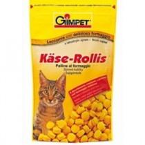 Gimpet Kase Rollis rolki serowe dla kota 40g