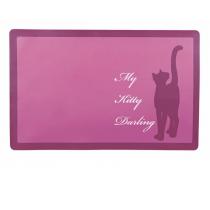 Trixie podkładka pod miskę My Kitty Darling