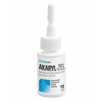 Akaryl żel do uszu 15ml