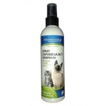Francodex Spray repelent przeciw drapaniu dla kotów 200ml