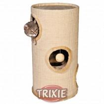 Trixie Drapak Tunel dla kota 37x70CM