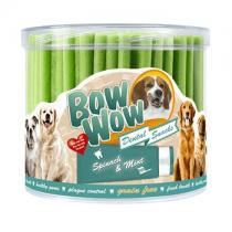 Bow Wow Grain free dental ze szpinakiem 90szt.