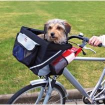 Trixie Torba na rower montowana na przodzie 40 x 27 x 25cm