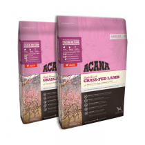 Acana Grass Fed Lamb 2x11,4kg