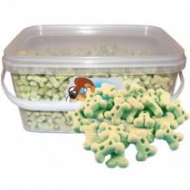 Prozoo Animale Puppy Bones Mint 1,2kg
