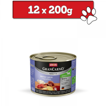 Animonda GranCarno Sensitiv 200g x 12