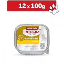 Animonda Integra Protect Harnsteine 100g x 12