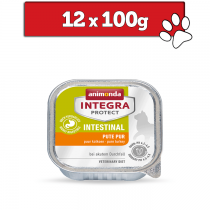 Animonda Integra Protect Intestinal 100g x 12