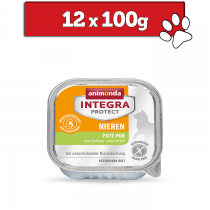 Animonda Integra Protect Nieren 100g x 12