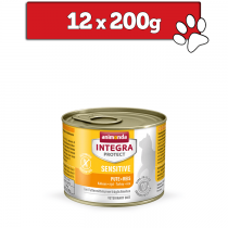 Animonda Integra Protect Sensitive 200g x 12