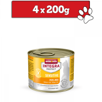 Animonda Integra Protect Sensitive 200g x 4