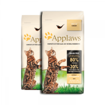 Applaws Adult Chicken 2x7,5kg