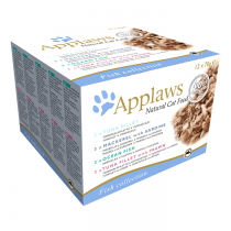 Applaws Multipack puszka ryby oceaniczne 12x70g