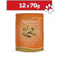 Applaws w rosole 70g x 12