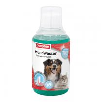 Beaphar Mundwasser Płyn do pielęgnacji jamy ustnej i zębów 250ml
