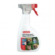 Beaphar Odour Eliminator zapachów zwierzęcych 400g