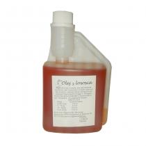 Bosch-Quality Olej z łososia dla psa lub kota
