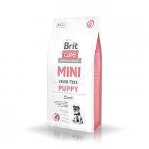 Brit Care Mini Grain-Free Puppy Lamb