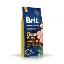 Brit Premium By Nature Junior Medium M