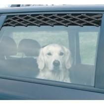 Trixie Kratka wentylacyjna na szybę samochodową 24-70cm