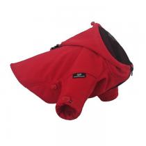 Chaba Kurtka Thermo Dog czerwona [rozmiar 0]