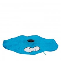 Coockoo Hide interaktywna zabawka niebieska 15 x 15 x 6cm
