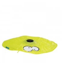 Coockoo Hide interaktywna zabawka limonkowa 15 x 15 x 6cm