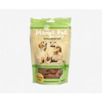 Planet Pet Przysmak naturalny talarki z kurczaka 100g