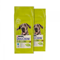 Dog Chow Adult Large Breed 2x14kg