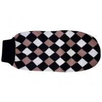 Doggy Fashion Golf kratka ciemna 30cm