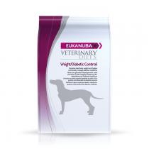 Eukanuba Veterinary Diets Weight / Diabetic Control