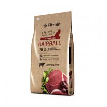 Fitmin Cat Purity Grain Free Hairball