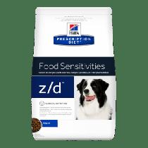 Hill's Prescription Diet Canine z/d Food Sensitivities original