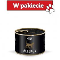 Natural Taste Adult Allergy 185g