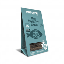 Naturea Healthy Treat bezzbożowy z rybą 100g