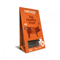 Naturea Healthy Treat bezzbożowy z wątróbką 100g