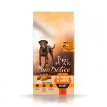 Pro Plan Duo Delice Adult z wołowiną i ryżem