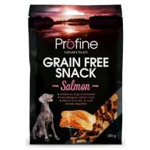 Profine Grain Free z łososiem 200g