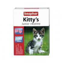 Beaphar Kitty's Junior 150szt.