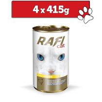 Rafi w sosie 415g x 4