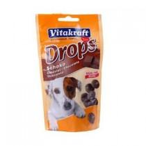 Vitakraft Pies Dropsy czekoladowe 200g